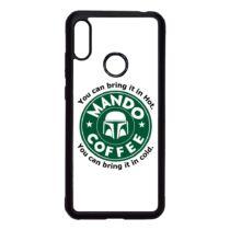 The Mandalorian - Mando Coffee - Xiaomi tok (többféle)