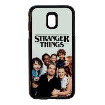 Stranger Things - They - Samsung Galaxy Tok - (Többféle)