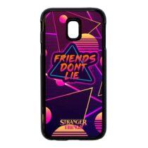 Stranger Things - Friends don't lie - 80's - Samsung Galaxy Tok - (Többféle)