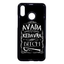 Harry Potter- Avada Kedavra - Bitch - Huawei tok (többféle)