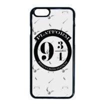 Harry Potter- 9 és ¾ vágány - iPhone tok - (többféle)