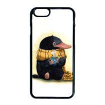 Legendás állatok és megfigyelésük - Furkász - iPhone tok - (többféle)