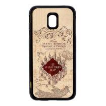 Harry Potter- Tekergők térképe - Samsung Galaxy Tok - (Többféle)