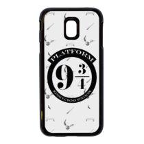 Harry Potter- 9 és ¾ vágány - Samsung Galaxy Tok - (Többféle)