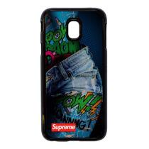 Supreme - POPArt - Samsung Galaxy Tok - (Többféle)