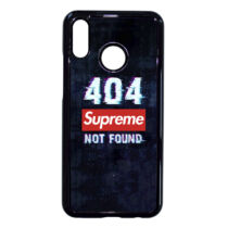 Supreme - 404 Not Found - Huawei tok (többféle)