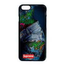 Supreme - POPArt - iPhone tok - (többféle)