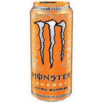 Monster Ultra Sunrise Energiaital