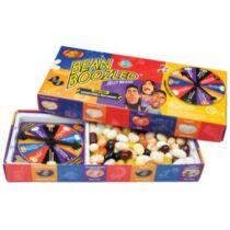 Jelly Belly Beanboozled - furcsa ízek játéka pörgetővel