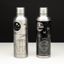 Star Wars prémium vizes palack