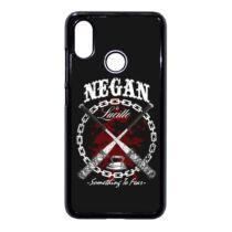 The Walking Dead - Negan és Lucille - Xiaomi tok (többféle)