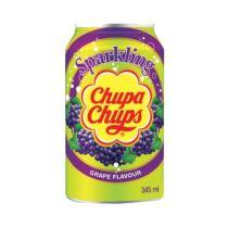 Chupa Chups - Kékszőlő szénsavas üdítőital