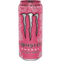 Monster Ultra Rosá Energiaital