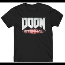 Doom Eternal férfi póló