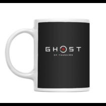 Ghost Of Tsushima logo bögre