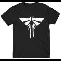 The Last of Us part - Firefly férfi póló