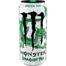 Monster Dragon Green Tea Energiaital