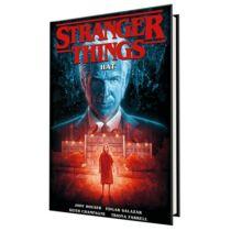 Stranger Things: Hat - képregény