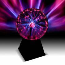 Plazmagömb lámpa
