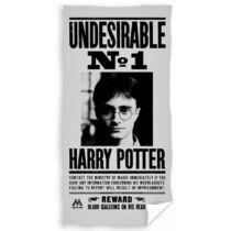 Harry Potter Körözés alatt fürdőlepedő