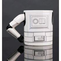 Star Wars - Stormtrooper 3D bögre