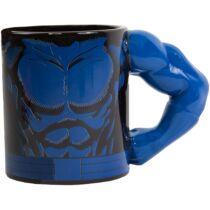 Marvel - Fekete Párduc 3D bögre