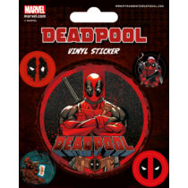 Deadpool Matrica