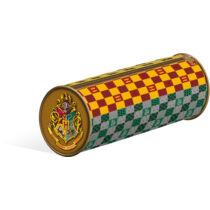 Harry Potter Hogwarts címer tolltartó/sminkes táska
