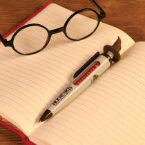 Harry Potter -Teszlek süveg toll