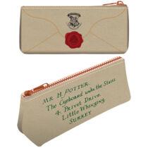 Harry Potter Roxforti levél tolltartó