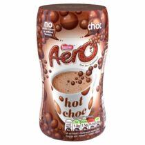 Nestlé Aero Instant forró csokoládé