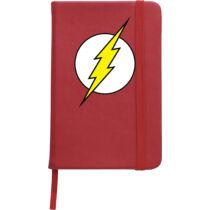 Flash logó A5 jegyzetfüzet