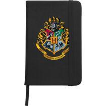 Harry Potter - Hogwarts A5 jegyzetfüzet