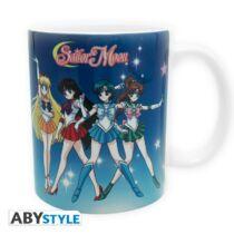 Sailor Moon bögre
