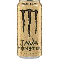 Monster Java - Mean Bean kávés energiaital