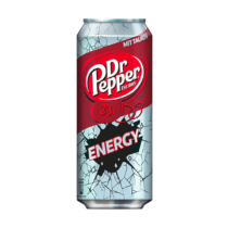 Dr. Pepper Energiaital