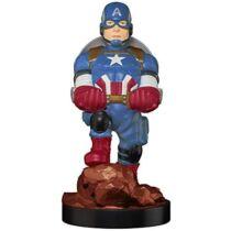 Marvel Captain America (gamerverse) telefon/kontroller töltő figura