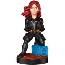 Marvel Black Widow (gamerverse) telefon/kontroller töltő figura