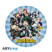 My Hero Academia - Heroes egérpad