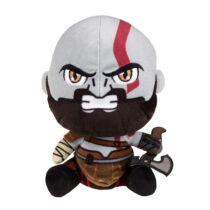 "God of War Plush ""Kratos "" plüssfigura"