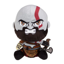 "God of War Plush ""Kratos "" plüssfigura"