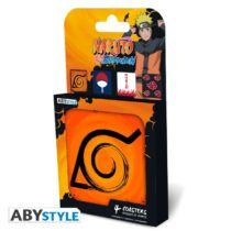 Naruto Shippuden poháralátét szett (4db)