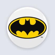 Batman logó kitűző