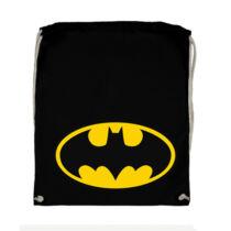 Batman logó tornazsák
