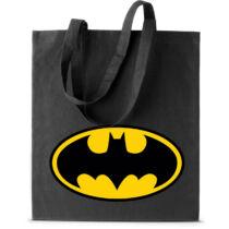 Batman logó bevásárlótáska