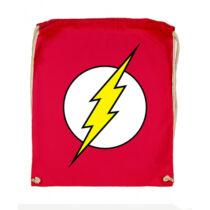 Flash logó tornazsák