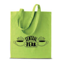 Jóbarátok Central Perk bevásárlótáska