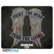 """The Walking Dead - """"Daryl wings"""" egérpad"""