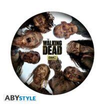 The Walking Dead - Zombik egérpad