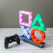 PlayStation ikonok XL hangulatvilágítás